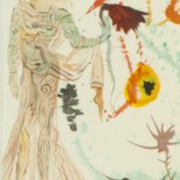 Tree of Life, Detail 2