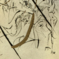 Angel of Alchemy, Detail 2