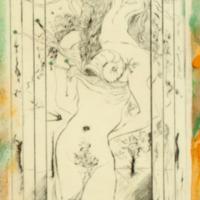 Emerald Tablet, Detail 1