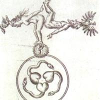 Viridarium chymicum, D. Stolcius von Stolcenberg
