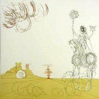 Tourbillon-spirale, Dalí