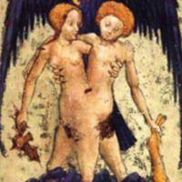 The Rebis, Aurora Consurgens, 14th century