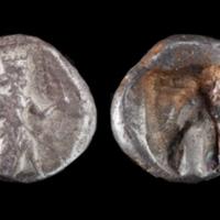 Achaemenid, Silver Siglos