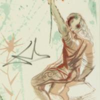 Tree of Life, Detail 3