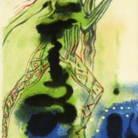Yin and Yang, Detail 2