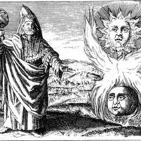 Symbola aureae mensae, Michael Maier