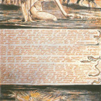 Jerusalem, William Blake