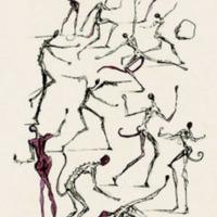 Les Demons, Dalí