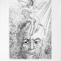 Sigmund Freud, Dalí